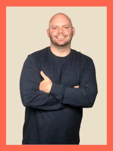 Jake Anderson Entrepreneurs Build Connections